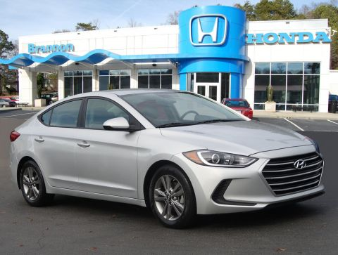 Pre-Owned 2017 Hyundai Elantra SE 2.0L Auto (Alabama) *Ltd Avail*