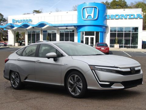 New 2018 Honda Clarity Plug-In Hybrid Base